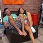 Family Boxxx – Mj Fresh , Tyler Steel – Brother bangs her Cousin At the Family Reunion HD 720p
