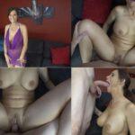 Primal Fetish – Syren De Mer – Sex Tape With Mom HD 720p