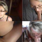 Real Incest Porn – Hot stepmom hard fuck training – hotbonniewild FullHD 1080p 2020