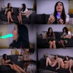 That Kinky Girl – Nyxon & Tina Lee Comet – MILFs Possessed FullHD 1080p