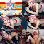 princessberpl – Pokemon Nurse Joy Blow Job FullHD 1080p