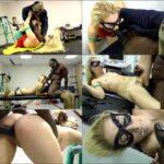 Superheroine Destruction – Sierra Nicole , Jax Slayher – Sidekick Robin Punished HD 720p