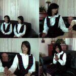 Twins Sister mesmerized jerk – JERKY GIRLS FullHD 1080p