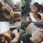 Slutty Step Sis Gets BlackMailed – Trixie Rainn FullHD 1080p