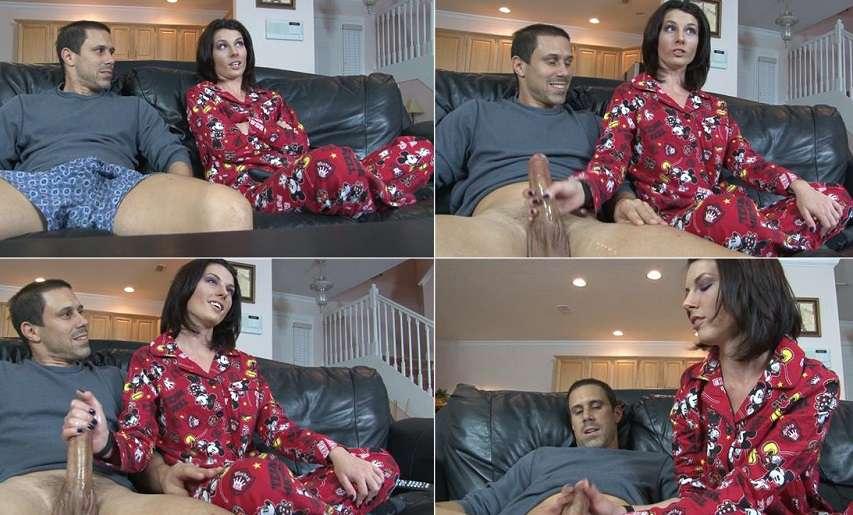 Baby step-sister sharron - JERKY GIRLS c4s FullHD 1080p