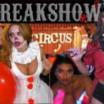 Siena Rose – Circus Freakshow – Transformartion Fantasy Porn FullHD 1080p