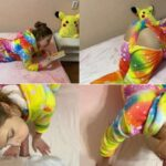Candy Kitty – Happy Unicorn Sister Wish For Fuck FullHD 1080p