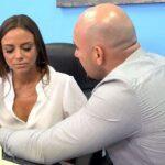 Employee Mind Controls his Bitchy Boss – Jmac, Havana Bleu – Amateur Boxxx 4k 2160p