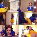 Luna Roulette – Naughty Snow White Sucks a Gnome Cock FullHD 1080p