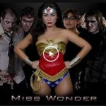 The Battle for Earth – Sara Is, Rock, Jackson Gory, Blaine Jeffries, Stella – Miss Wonder FullHD 1080p