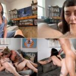 Ava DAmore – Seduced by my Slutty Stepsister FullHD 1080p