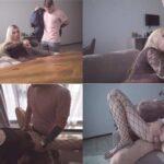 Russian Taboo BelleNiko – Uncle Kolya is a fucker! Fucks her niece! FullHD 1080p