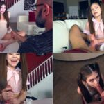 Primal Fetish Winter Jade – Cock Teasing Step-Daughter Conditioned to Do Whatever Daddy Wants FullHD 1080p