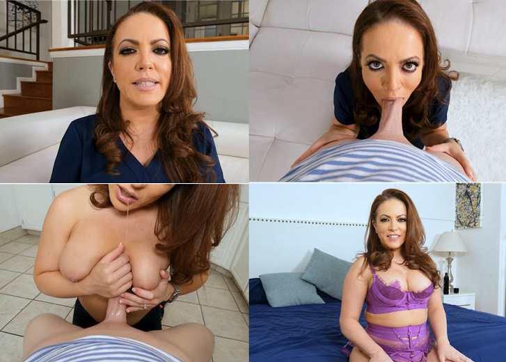 Forget The Bullies - Alex Jett, Carmen Valentina FullHD 1080p