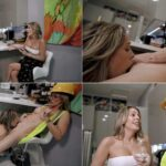 Construction Sluts – Nikki Brooks and Cory Chase – Hot Milf and Taboo Fetishes! FullHD 1080p
