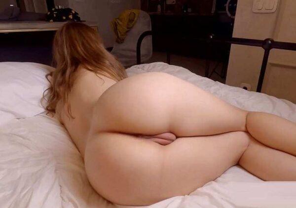 Amateur Mom Gets Big Dick