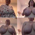 Mommy Huge Breasts – Melonie Kares FullHD 1080p