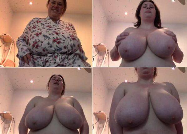 Mommy Huge Breasts - Melonie Kares FullHD 1080p