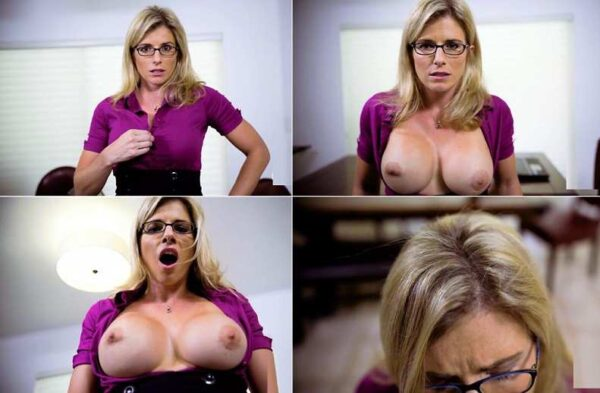 Your Boss Commands - Cory Chase in Kinki Cory FullHD 1080p c4s