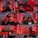 Asian Ninja Apprentice Papaya Pops Balloons – Papaya Zero – Amateur Boxxx FullHD 1080p