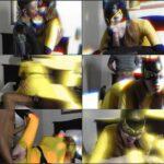 BlackPipeXXX – A Cosplay Fuck w/ Sonia Harcourt HD 720p