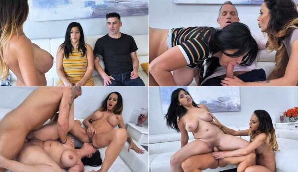 You Can`t Have Me Im Your Step Mom - Kinky Kristi FullHD 1080p
