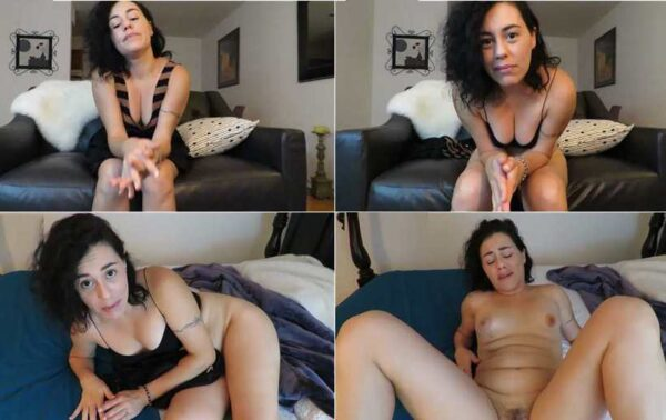 Okay But Just The Tip - Natalie Wonder Clips HD 720p