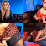 Tricking Mommy Into A Creampie – Lourdes Noir FullHD 1080p