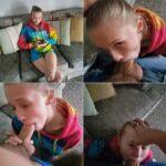 Barbi Blu – Step Sisters Assistance FullHD 1080p