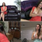 Step Mom Fucks You In Front Of Daddy – Mindi Mink FullHD 1080p