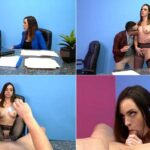 Office WORKER builds Micro CHIP to CONTROL BOSS Jaimie Vine – Amateur Boxxx FullHD 1080p