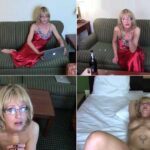 A Step-Mother's Love is the Purest Love Valentine's Day – Cum for Mommy FullHD 1080p