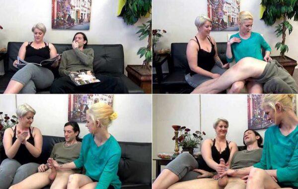 JERKY GIRLS - DOMESTIC DISCIPLINE FullHD 1080p c4s
