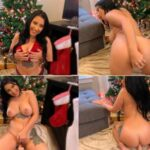 Daddy's Christmas Surprise – AubreyDiamondX 4k 2160p