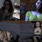 Slutty Wife Cheats with Your Big Dick – Bettie Bondage 4k 2160p c4s