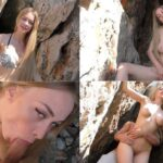 NickRockXxX – I went with my Sister to Turkey and Fucked her on the Beach FullHD 1080p