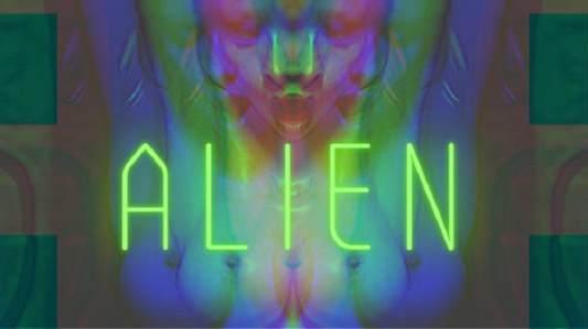 Fantasy Horror Porn xxxCaligulaxxx - Alien FullHD 1080p