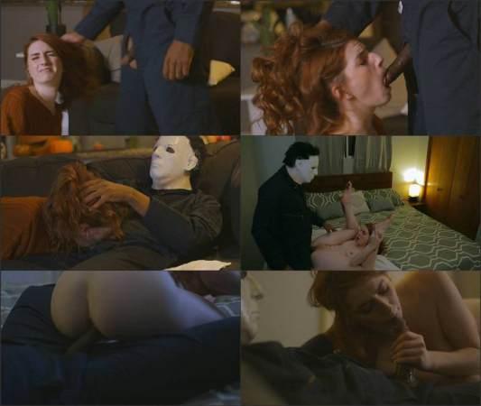 MysteryMoji - Aria Carson - Halloween Cums FullHD 1080p