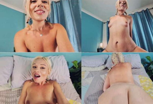 Licking and Fucking Mommy Creampie - Epiphany Jones FullHD 1080p