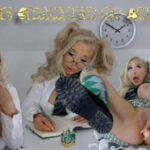 Harry Potter Parody Porn amandatoy – Hogwarts Is Now The School Of Anal FullHD 1080p