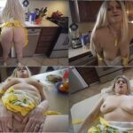 Son Let Mommy be Your Sweet Snack – TabithaXXX FullHD 1080p