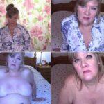 Impregnate Your Desperate Mom Virtual Sex – Sylvia Smith FullHD 1080p