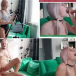 Russian Family Sister and Brother Fucked a Fan on Stream – Eva Elfie FullHD 1080p