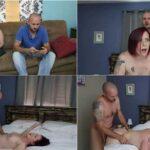 Shiny Cock Films – Wade Cane, Jane Cane POV Virtual Threesome with HD 720p