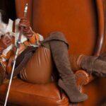 Cosplay Aiko Moe – Witcher 2 – Daddy Geralt Ciri Time FullHD 1080p