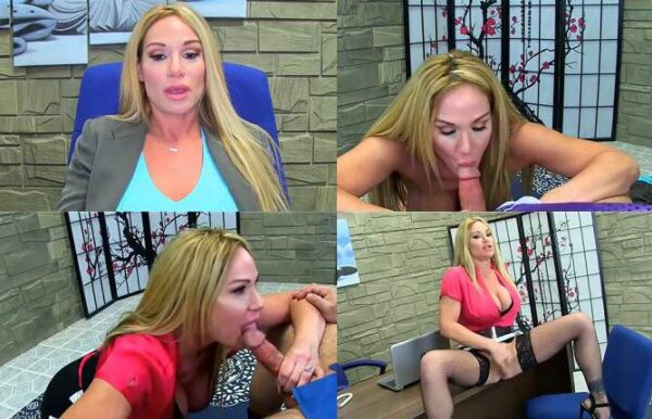 Primal Fetish Tyler Faith - Bitch Boss Trained and Recorded HD 720p