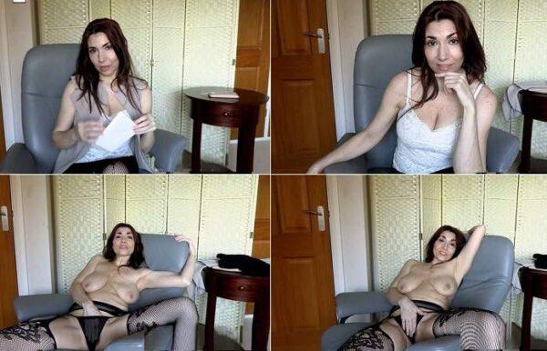 Come On Boy Try To Impress Teacher - Tara Tainton FullHD 1080p