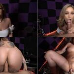 Daddy Fucked his Slutty Step-Daughter in My Drum room – Kali Roses – Amateur Boxxx FullHD 1080p