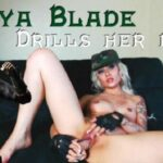 Horror Porn Felicia Vox – Sonya Blade Drills Her Pussy FullHD 1080p