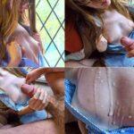 British Family FFeZine – Schoolgirl Daughter Taboo POV Masturbation Encouragement FullHD 1080p